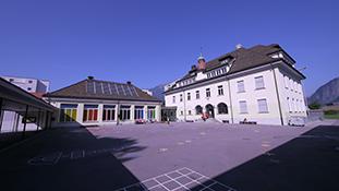 Primarschule Landquart